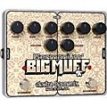 Electro-Harmonix Germanium 4 Big Muff Pi Overdrive and Distortion Guitar Effects Pedal thumbnail