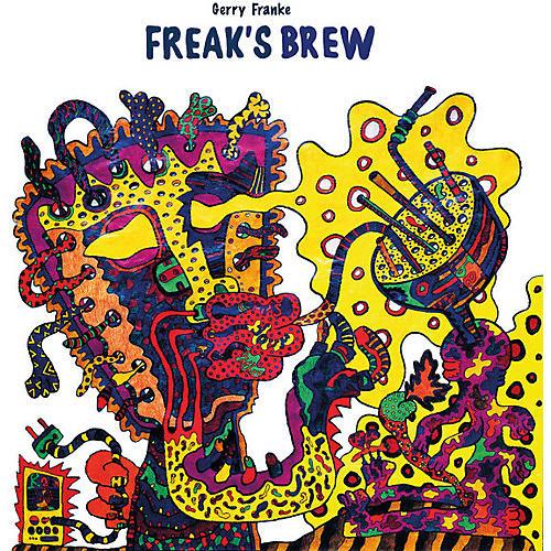 Alliance Gerry Franke - Freak's Brew