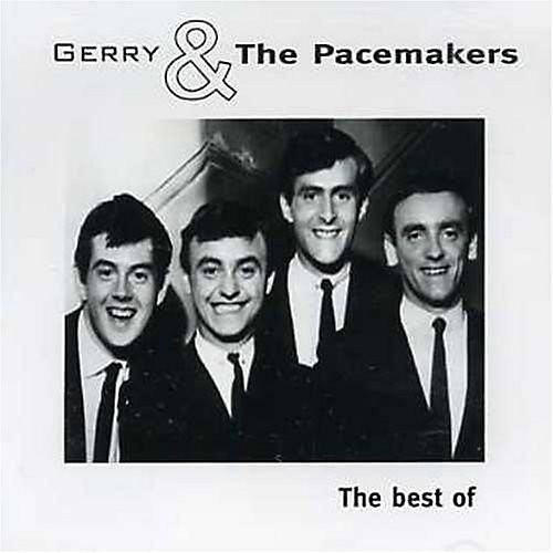 Alliance Gerry & the Pacemakers - Best of