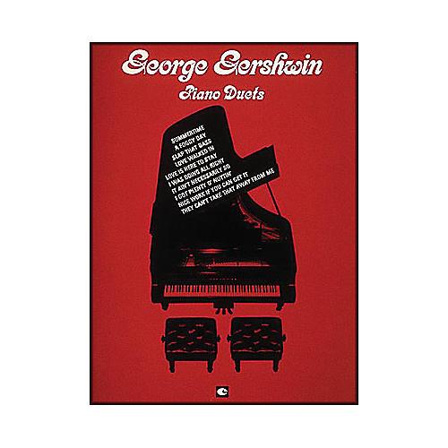 Hal Leonard Gershwin, George Piano Duets