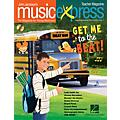Hal Leonard Get Me to the Beat Vol. 14 No. 1 PREMIUM COMPLETE PAK by Phillip Phillips Arranged by Roger Emerson thumbnail