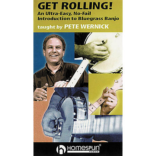 Hal Leonard Get Rolling Video