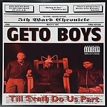 Geto Boys - Til Death Do Us Part
