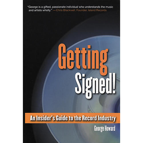 Berklee Press Getting Signed! Book
