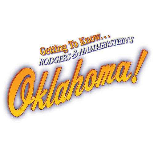Hal Leonard Getting To Know... Oklahoma (Perusal Pack) composed by Richard Rodgers