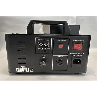 CHAUVET DJ Geyser RGB JR Fog Machine