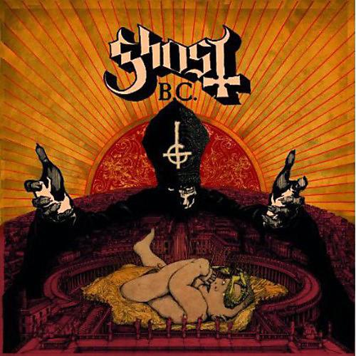 Alliance Ghost - Infestissumam