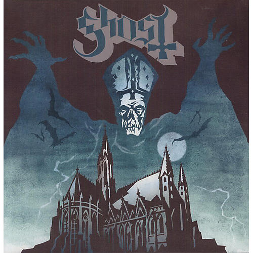 Alliance Ghost - Opus Eponymous