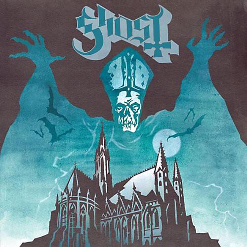 Alliance Ghost - Opus Eponymous