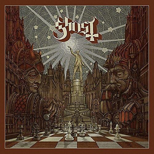 Alliance Ghost - Popestar