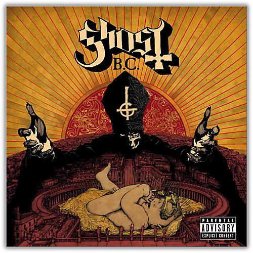 Universal Music Group Ghost B.C. - Infestissumam