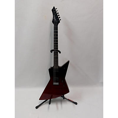 Chapman Ghost Fret Pro Solid Body Electric Guitar