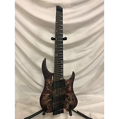 Legator Ghost G7FX Solid Body Electric Guitar