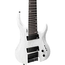 Legator Ghost Performance 8 Multi-Scale Electric Guitar