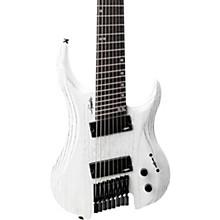 Legator Ghost Performance 8 Multi-Scale Electric Guitar