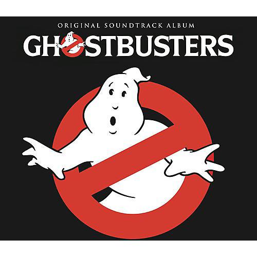 Alliance Ghostbusters - Ghostbusters (Original Soundtrack)