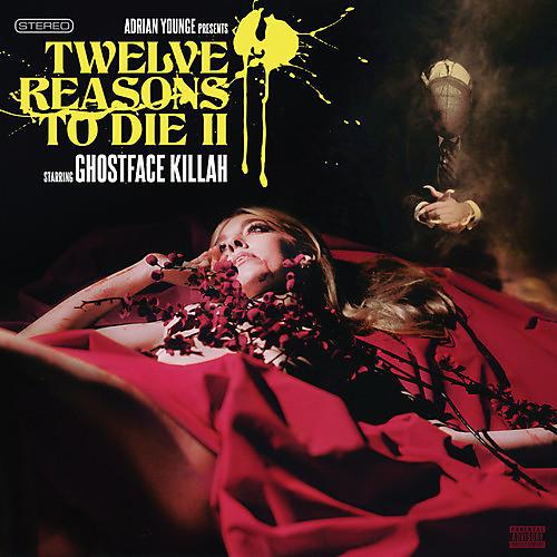Alliance Ghostface Killah - 12 Reasons to Die II