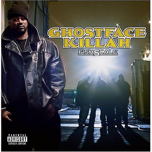 Alliance Ghostface Killah - Fishscale