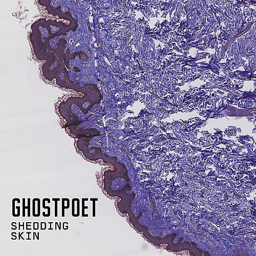 Alliance Ghostpoet - Shedding Skin