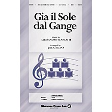 Shawnee Press Gia il Sole dal Gange (Classics for Children Series) SSA arranged by Jill Gallina