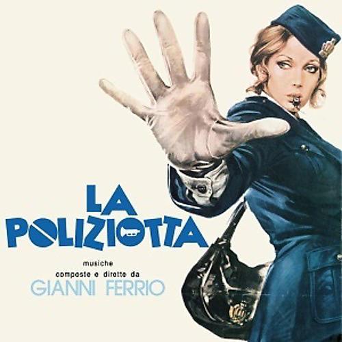 Alliance Gianni Ferrio - La Poliziotta (original Soundtrack)