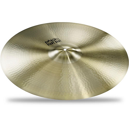 Paiste Giant Beat