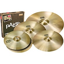 Paiste Giant Beat Big Sound Cymbal Set