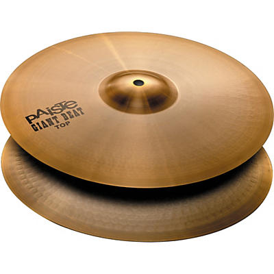 Paiste Giant Beat Hi-Hats
