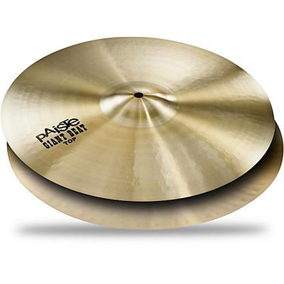 Paiste Giant Beat Hi-Hats