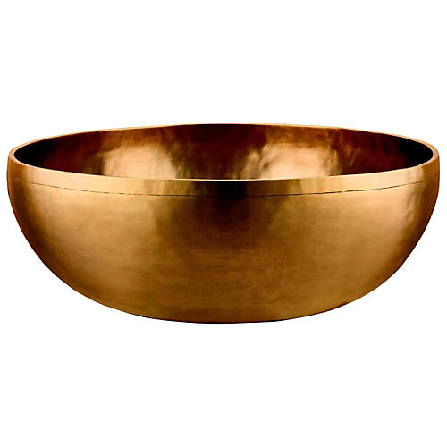 Meinl Giant Singing Bowl, 21.26