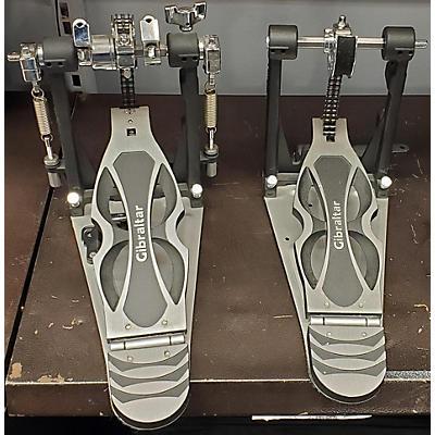 Gibraltar Gibraltar 9611DC-DB Double Bass Drum Pedal
