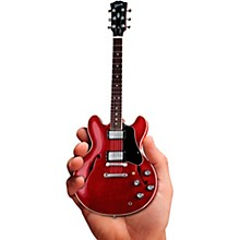 Axe Heaven Gibson ES-335 Faded Cherry Officially Licensed Miniature Guitar Replica