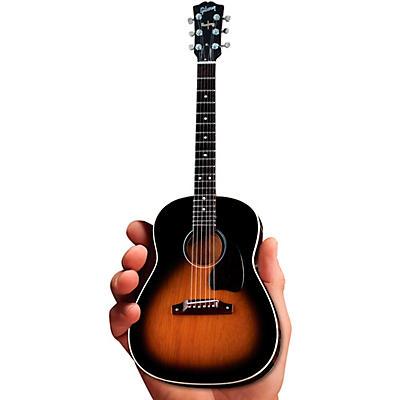 Axe Heaven Gibson J-45 Vintage Sunburst Officially Licensed Miniature Guitar Replica