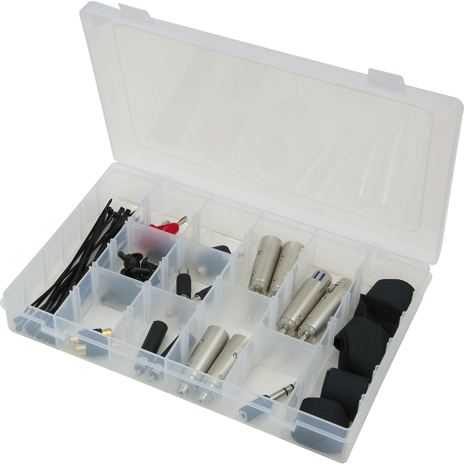 American Recorder Technologies Gig Box