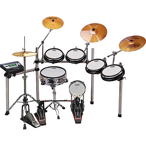 Hart Dynamics Giga Pro TE3.2 Electronic Drum Set
