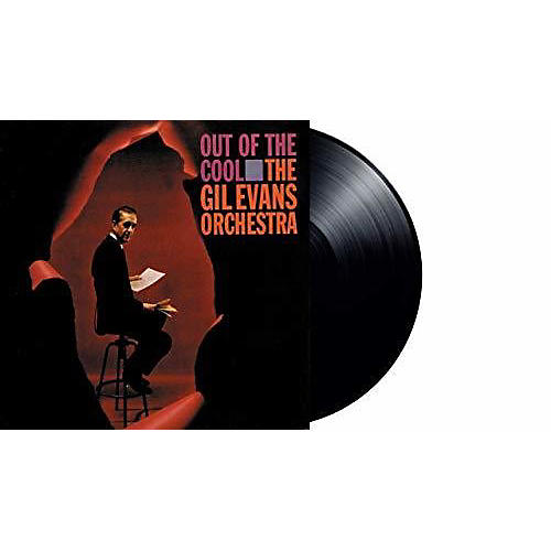 Alliance Gil Evans - Out Of The Cool