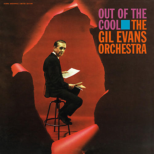 Alliance Gil Evans Orchestra - Out of the Cool