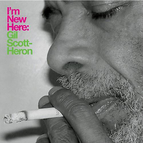 Alliance Gil Scott-Heron - I'm New Here