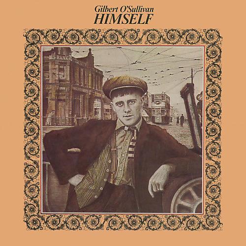 Alliance Gilbert O'Sullivan - Himself