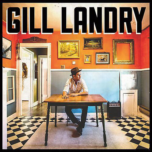 Alliance Gill Landry - Gill Landry