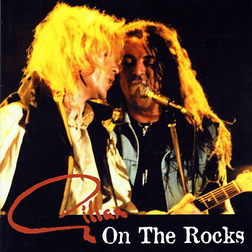 Alliance Gillan - On the Rocks