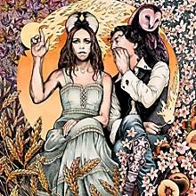 Gillian Welch - Harrow & The Harvest