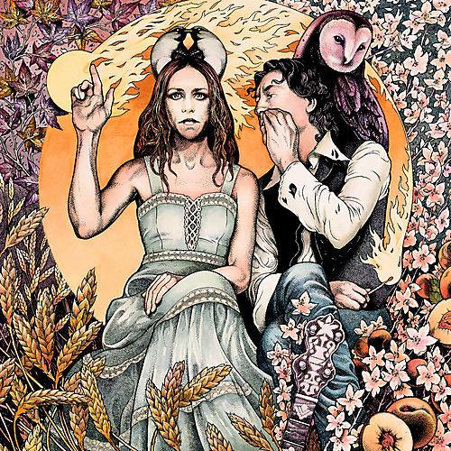 Alliance Gillian Welch - Harrow & The Harvest
