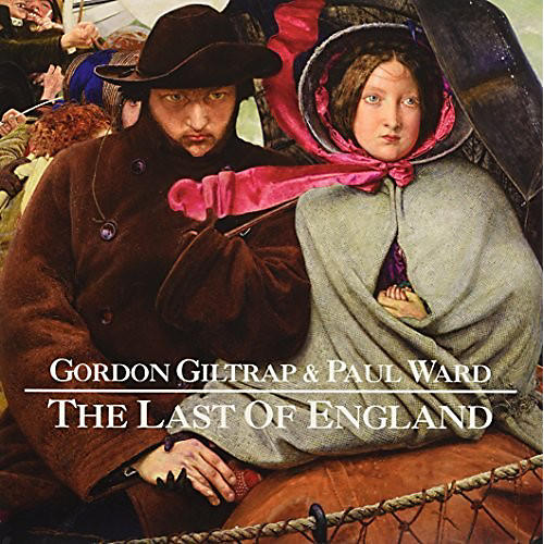 Alliance Giltrap & Ward - Last Of England