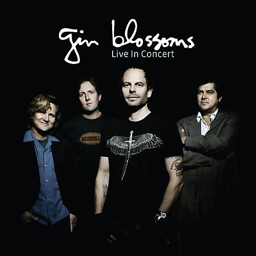 Alliance Gin Blossoms - Gin Blossoms - Live in Concert