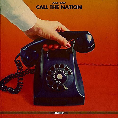 Alliance Gin Lady - Call the Nation