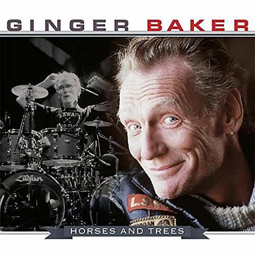 Alliance Ginger Baker - Horses & Trees