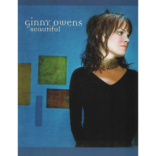 Brentwood-Benson Ginny Owens Beautiful Songbook