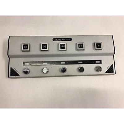 Apogee Gio Audio Interface