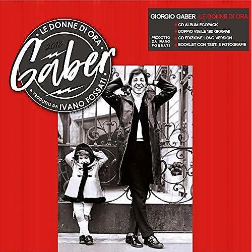 Alliance Giorgio Gaber - Le Donne Di Ora